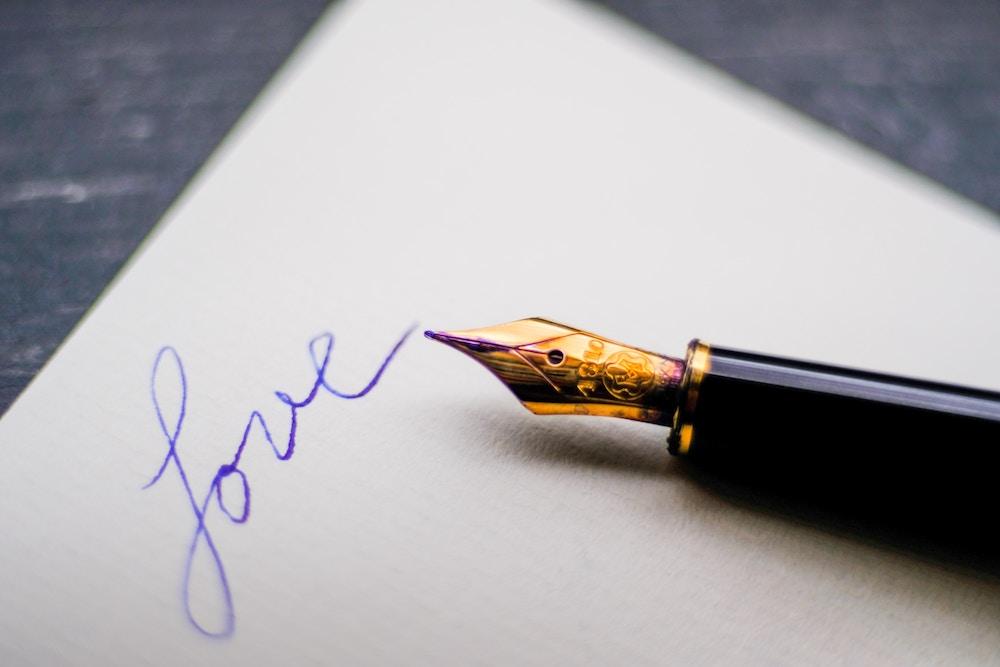 pen gift ideas