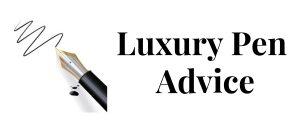 best luxury pen